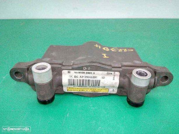 A2129066201 Módulo eletrónico MERCEDES-BENZ C-CLASS Coupe (C204) C 220 CDI (204.302) OM 651.911