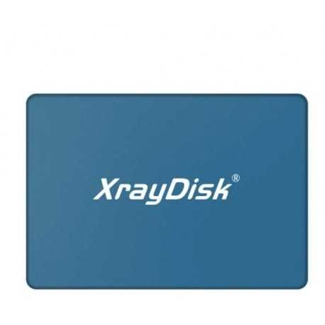 Disco SSD Interno 2.5' 240GB (240GB - SATA-550MB/s)