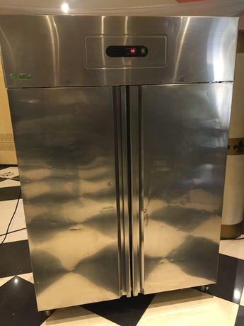 Холодильный шкаф профессиональный Forcar (Италия) 1200л +2+10