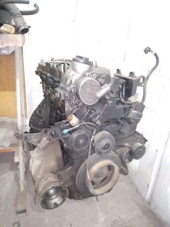 Двигатель 638 Вито 2.2
