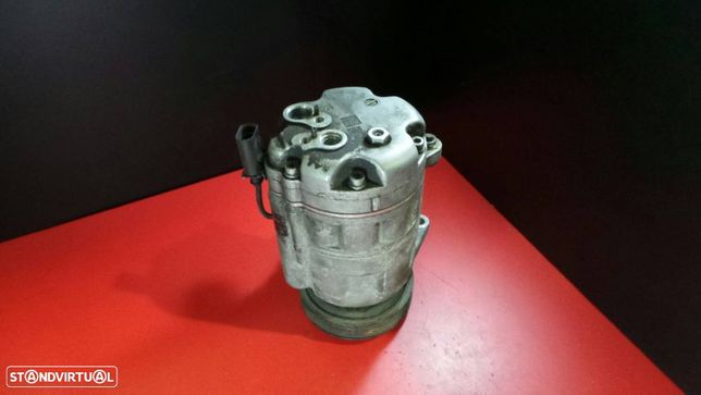Compressor Do Ar Condicionado Volkswagen Golf Iv (1J1)