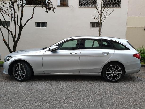 Mercedes C200 auto