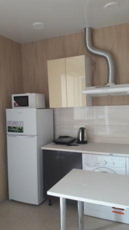 Продам квартиру-студию с капитальным ремонтом в Центре S5