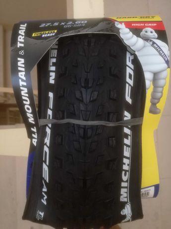 Pneu Michelin Force AM Performance Line 27.5x2.60 Tubeless  Enduro