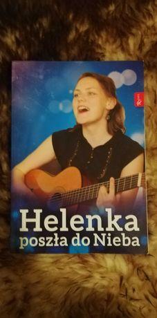 Helenka poszła do nieba Małgorzata Pabis