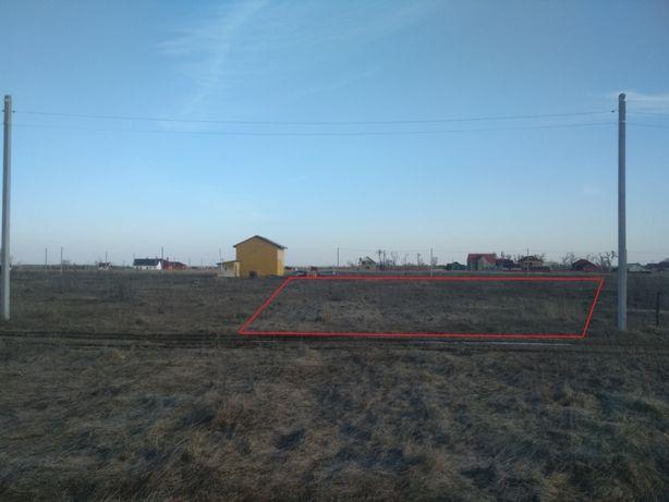 СРОЧНО! Участок под строительство, с.Личанка, 20 км от Киева, 12,8 сот