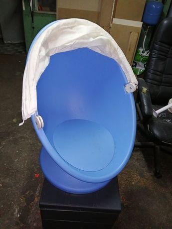 Cadeira poltrona giratória PS LOMSK