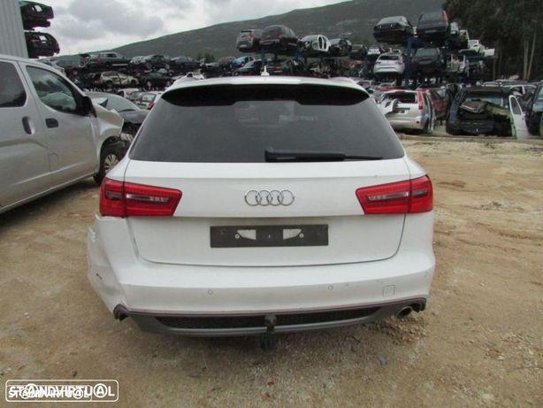 Peças Audi A6 3.0 do ano 2013 (CLA)