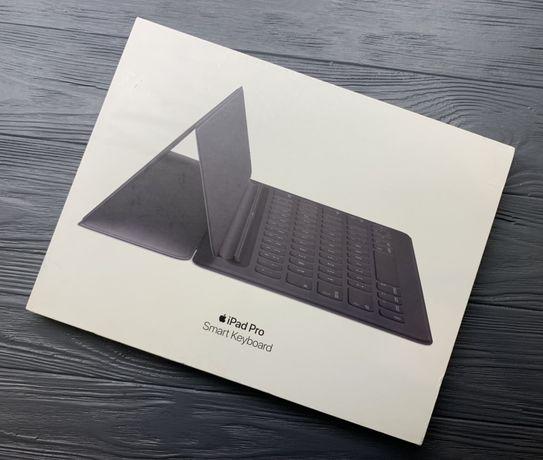 "iPad Pro Smart Keyboard 12""9 1 gen Магазин гарантия рассрочка"