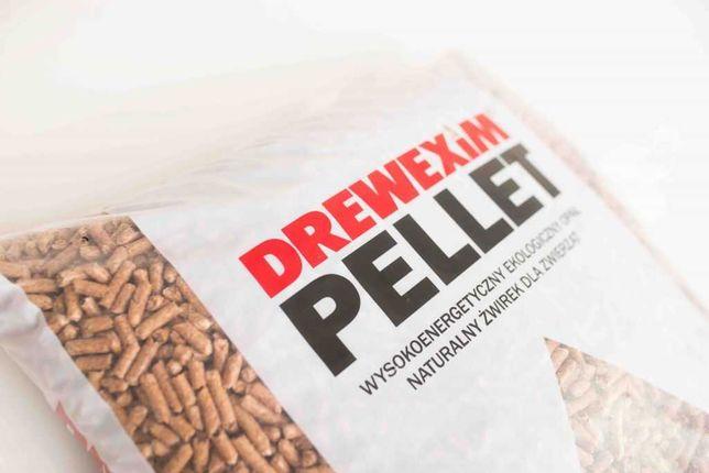 Pelet, Pellet DREWEXIM ( nie Olczyk, Barlinek, Gold) PROMOCJA 780zł