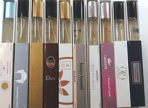 Perfumy 33 ml - W folii - 330 zapachów