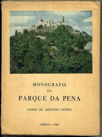 Monografia do Parque da Pena