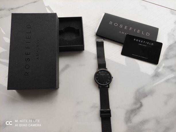 Nowy zegarek Rosefield