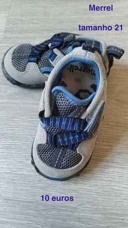 Sapatos bebé  *portes incluídos *