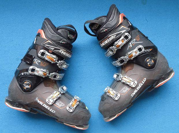 Buty narciarskie DALBELLO AERRO LTD 99 30,0 46,5 używane męskie