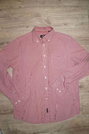 Ralph Lauren -us polo assn- sliczna koszula 100% bawelna