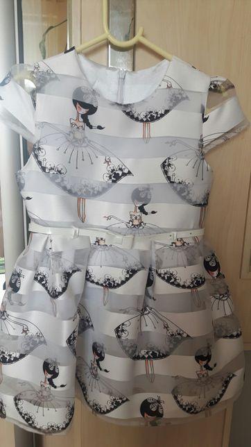 Sukienka rozm. 98