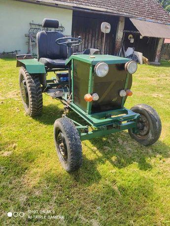 traktorek sam na sprzedaz