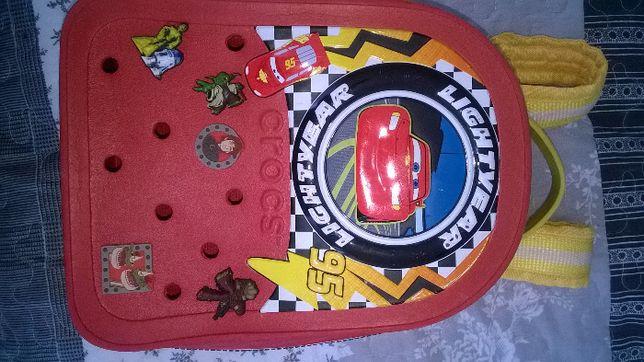 Plecak Crocs