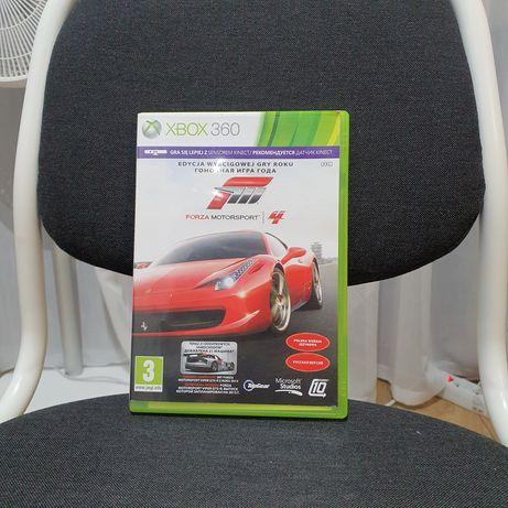 Forza Motorsport 4 xbox 360 xbox360 super