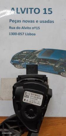 Pedal de Acelerador Peugeot 207