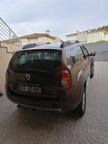 Dacia duster 1500dci