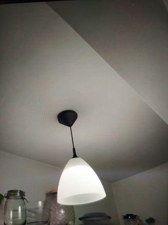 Lampy wiszące 5 sztuk