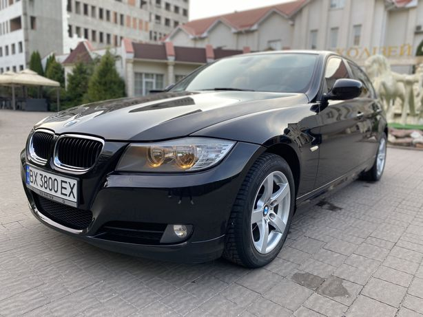 BMW 3 2011NeFarbovana 8500$