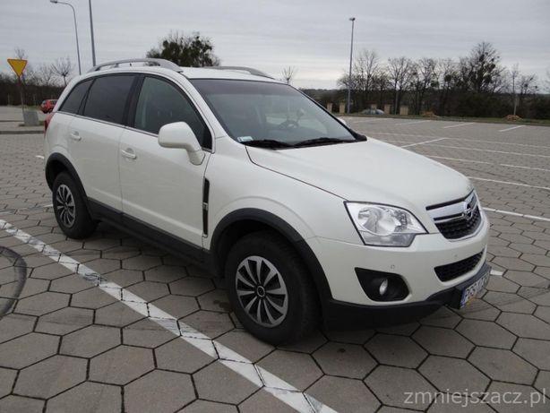 Opel Antara 2.2 CDTi Enjoy Plus