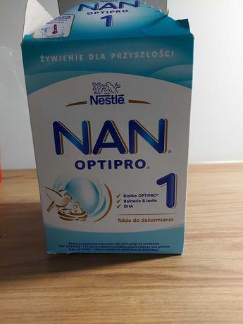 Oddam mleko Nan Optipro 1 400g