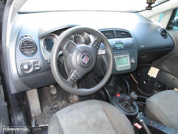 Conjunto de airbags para Seat Altea (2007)