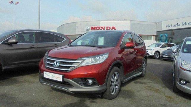 Honda CR-V 2.2 i-DTEC 150 EXCLUSIVE