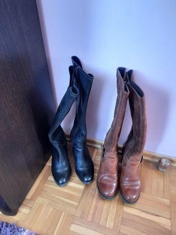 Sprzedam buty-kozaki