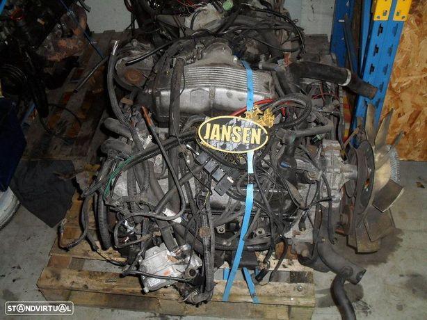 Range Rover classic  discovery defender motor 3.5 V8 EFI completo