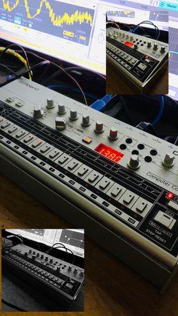 Roland TR 06 (Como nova)
