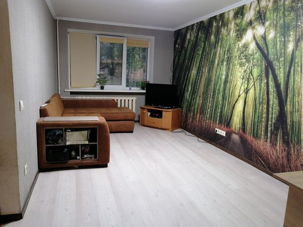 Продам 2хкімнатну квартиру в центрі міста с ремонтом!
