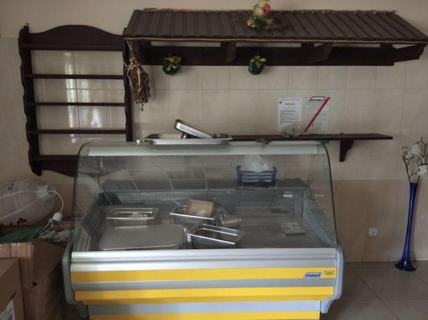 Do wynajęcia sklep spożywczy mięsny z wyposażeniem
