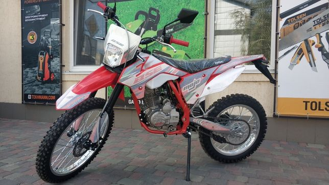Мотоцикл, Кросс, Эндуро BSE S2 ENDUR