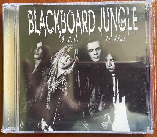 Продам фирменный диск Blackboard Jungle- I Like It Lot