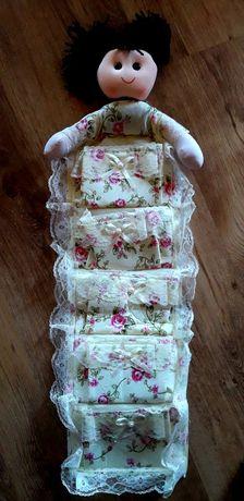 Органайзер Новый на детскую кроватку