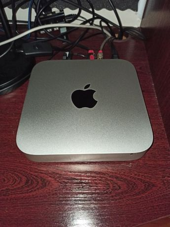 APPLE Mac Mini i5/16GB RAM/480+120Gb SSD