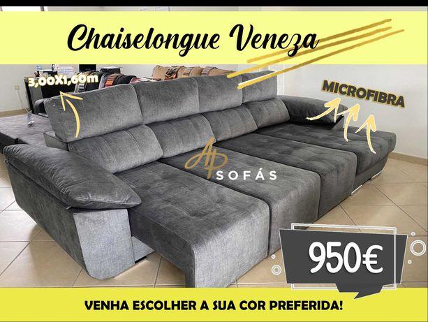 Sofá com Assentos Extensíveis ao nível da Chaise - Fabricantes