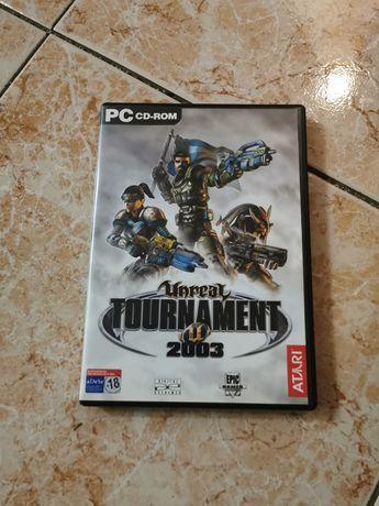 Jogo unreal tournament 2003