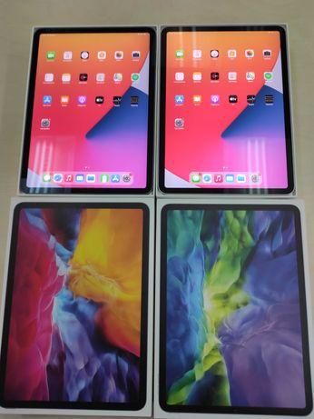 Планшет Apple iPad Pro 11 (2020) A2228 (Apple A12Z/6ГБ/128ГБ)