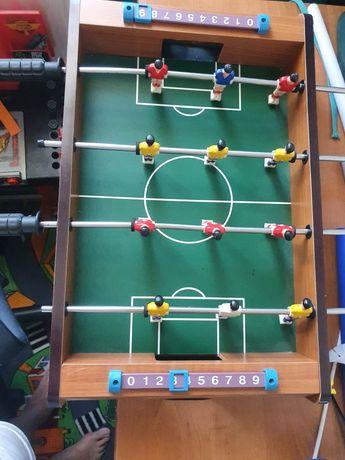 Piłkażyki gra stołowa