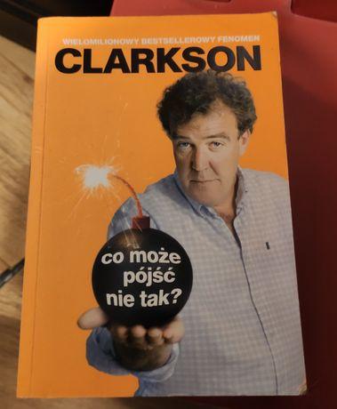 Jeremy Clarkson . Top gear