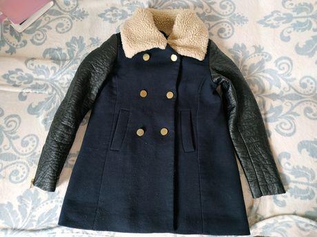 Пальто женское полупальто