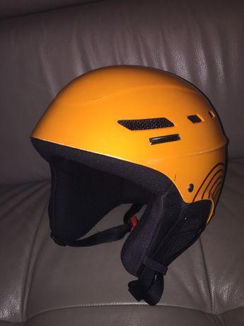 Kask narciarski HEAD junior XS - bardzo wygodny!