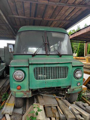 Nysa 522 - do renowacji