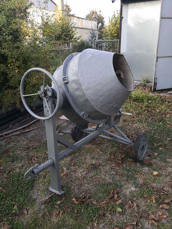 Betoniarka 150L, silnik 2,2 kW